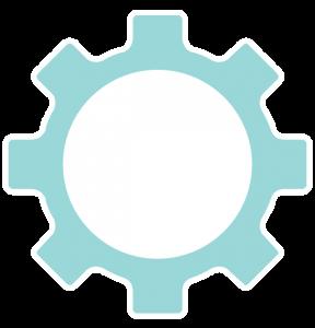 Industry Cog Background