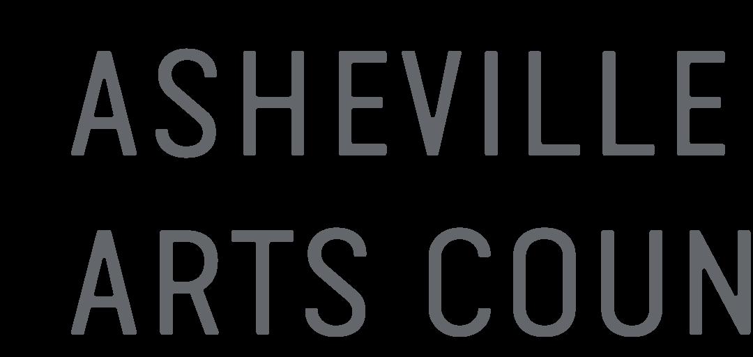 Asheville Area Arts Council Logo
