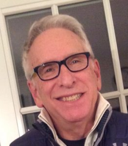 Bill Dorfman
