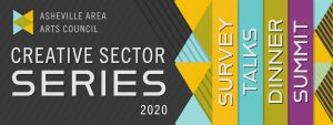 Creative Sector Series Banner