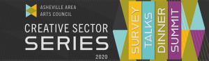 Creative Sector Series