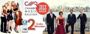 Chamber Music Raleigh