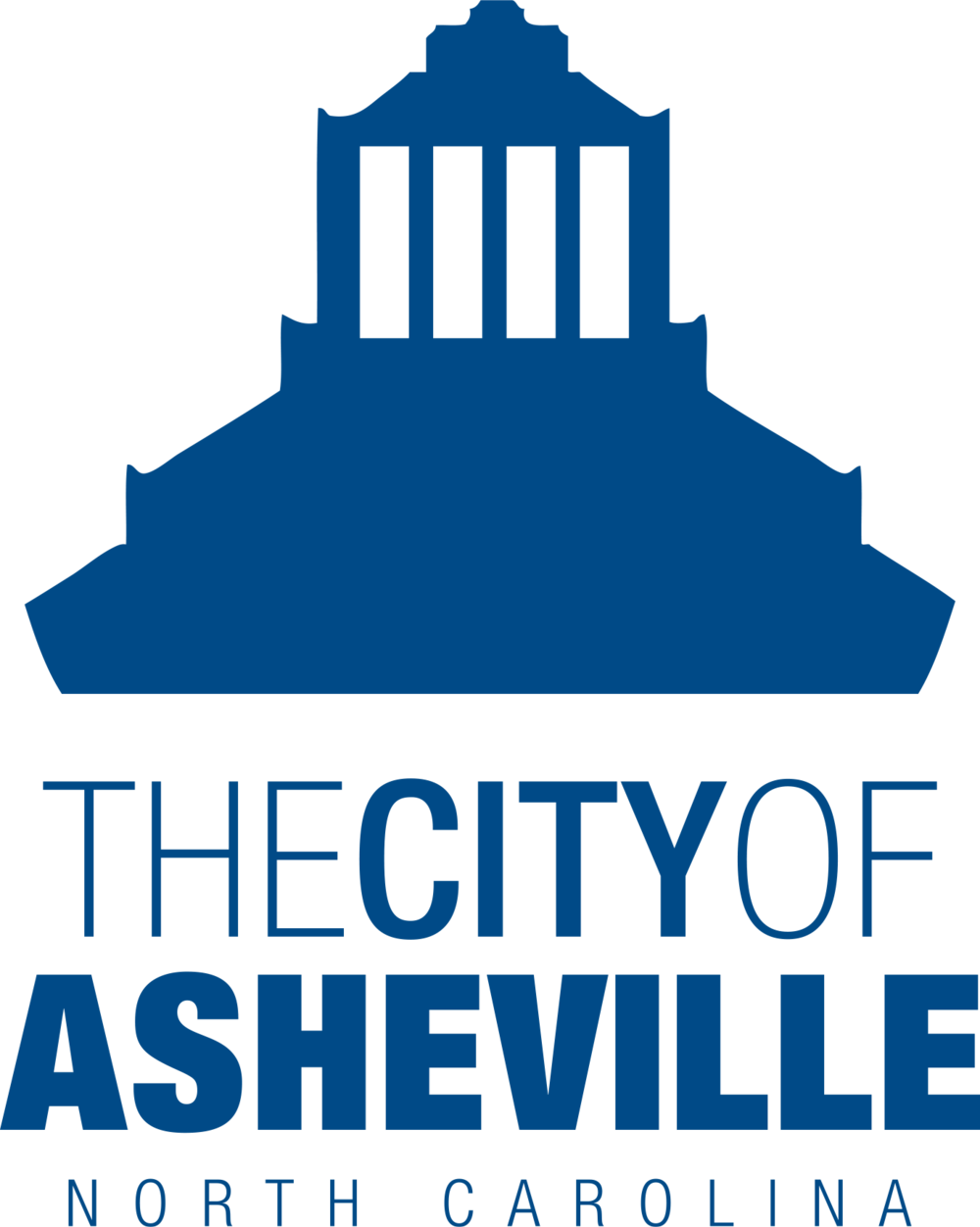 The City of Asheville