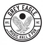 The Grey Eagle logo