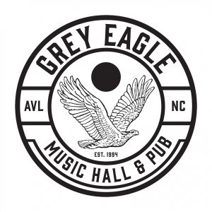 The Grey Eagle logo