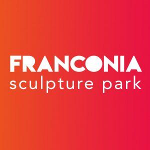 Franconia Sculpture Park logo