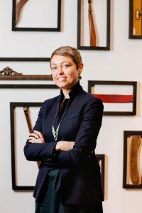 Anna Helgeson
