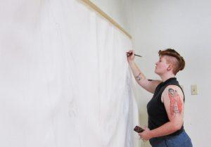 Artspace Winter 2019 Regional Emerging Artist Miranda Reichhardt