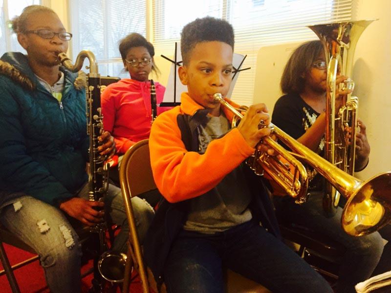 Delta House Jazz Band
