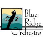 Blue Ridge Orchestra logo