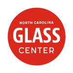 North Carolina Glass Center logo