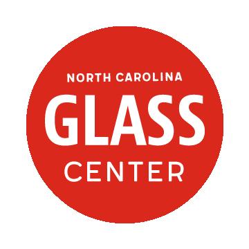 North Carolina Glass Center logo