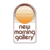 New Morning Gallery logo