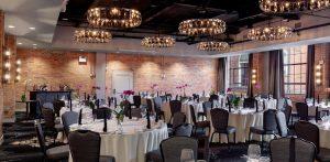 Savoy Ballroom at Foundry Hotel