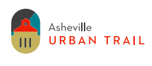 Asheville Urban Trail logo