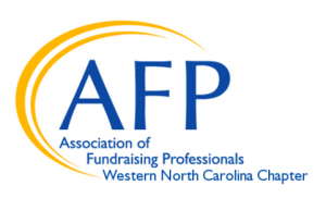 Association of Fundraising Professionals Western North Carolina Chapter