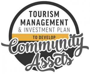Tourism Management Investment Plan logo