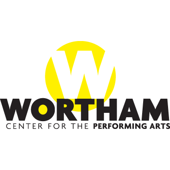 Wortham Center for the Performing Arts logo