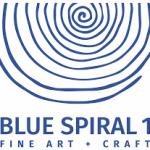 Blue Spiral 1 logo