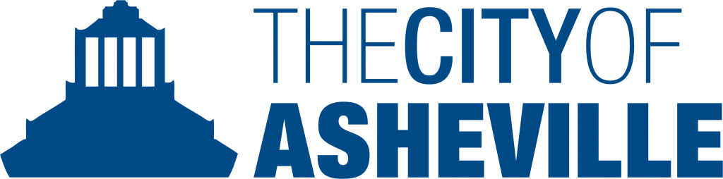 City of Asheville logo