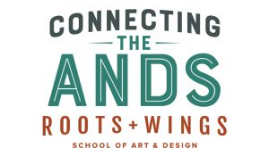 connecting the ANDS logo