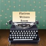 Flatiron Writers Room logo