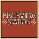 Riverview Station logo