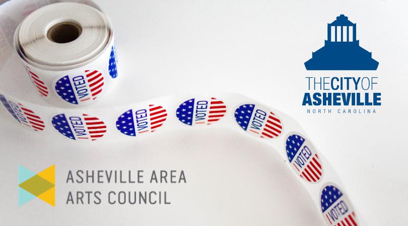 Asheville City Council Candidate Arts Survey