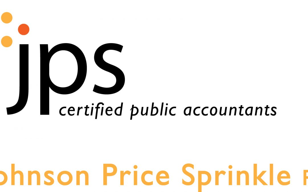 Johnson Price Sprinkle logo