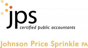 Johnson Price Sprinkle logo