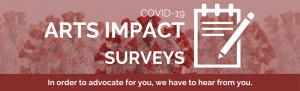 Arts Impact Surveys