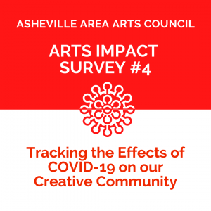 Arts Impact Survey