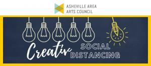 Creative Social Distancing