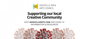 Supporting our local Creativity Community
