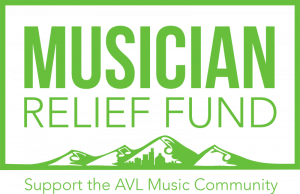 Musician Relief Fund
