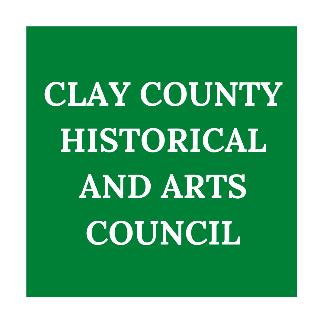 Clay County Historical and Arts Council