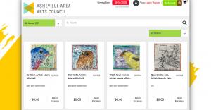TP Art Auction
