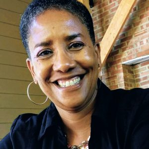 Marie T. Cochran