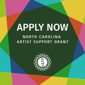 Artist Support Grant