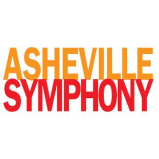 Asheville Symphony Logo