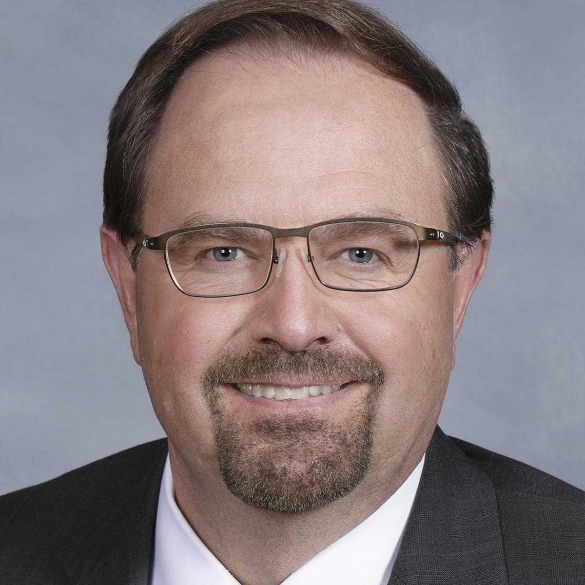 Senator Chuck Edwards