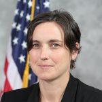 Commissioner Jasmine Beach-Ferrara
