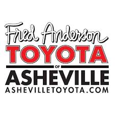 Fred Anderson Toyota Asheville logo