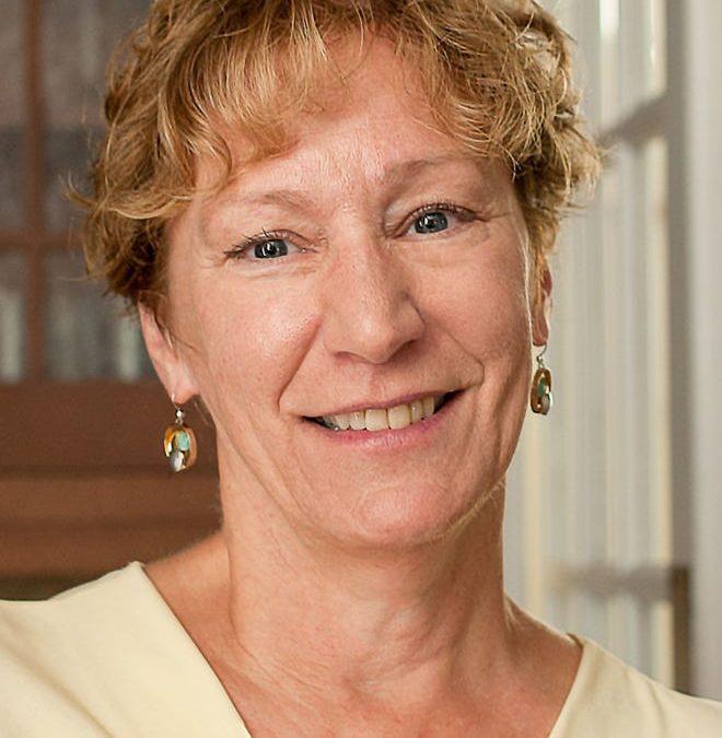 Councilor Gwen Wisler