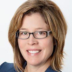 Mayor Esther Manheimer