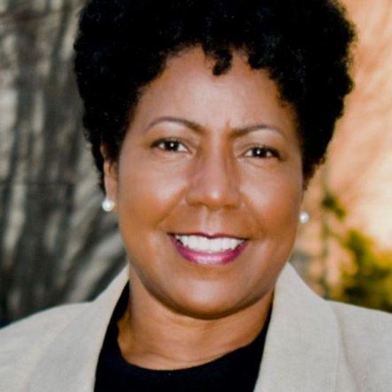 Councilwoman Kilgore