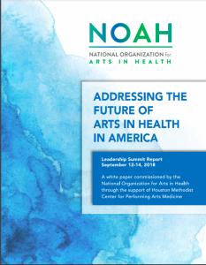 NOAH Report