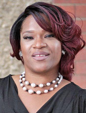 Councilor Sheneika Smith