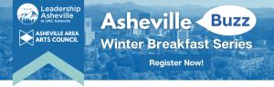 2021 Winter Buzz Breakfast Series