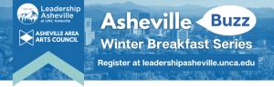2021 Winter Buzz Breakfast Series Header